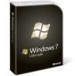 Продукт Microsoft Windows 7 ULTIMATE English  32BIT